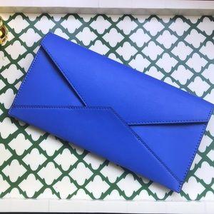 Banana Republic Envelope Clutch